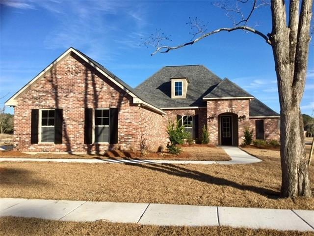 418 Saw Grass Loop, Covington, LA 70435 (MLS #2121277) :: Turner Real Estate Group