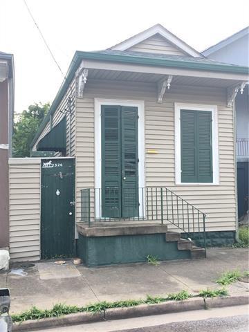 2326 St Philip Street, New Orleans, LA 70119 (MLS #2121335) :: Parkway Realty