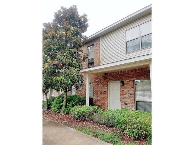 828 Meadow Bend Drive C, Baton Rouge, LA 70820 (MLS #2121512) :: Turner Real Estate Group