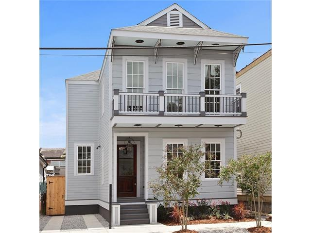 823 Franklin Avenue, New Orleans, LA 70117 (MLS #2121793) :: Turner Real Estate Group