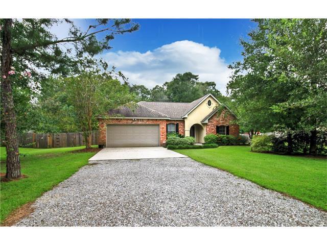 75613 Highway 1077 Highway, Covington, LA 70435 (MLS #2122216) :: Turner Real Estate Group