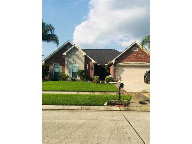 2576 Sandpiper Circle, Marrero, LA 70072 (MLS #2122453) :: Turner Real Estate Group