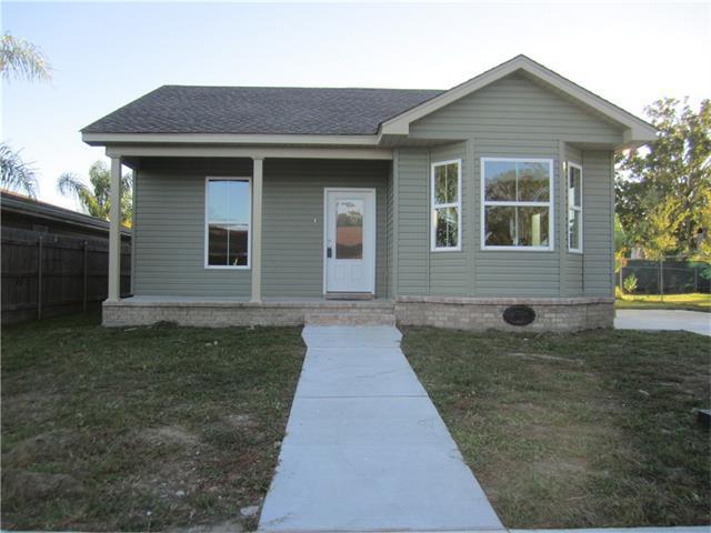 5181 Woodcrest Drive, Marrero, LA 70072 (MLS #2122573) :: Turner Real Estate Group
