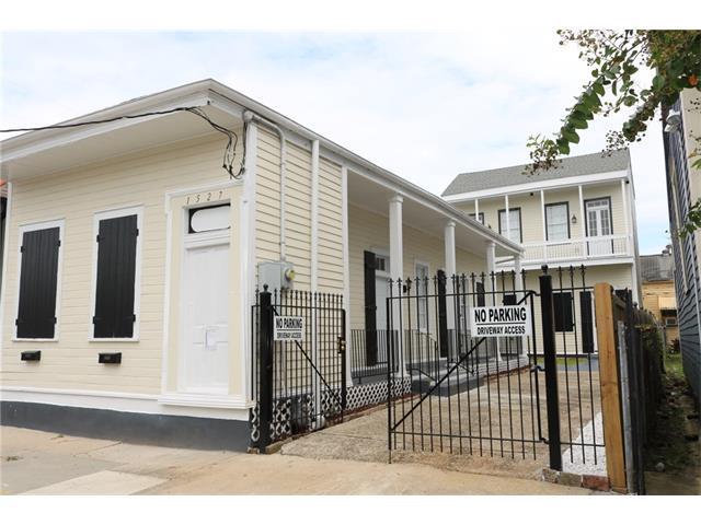 1527 Dumaine Street, New Orleans, LA 70116 (MLS #2122585) :: Turner Real Estate Group