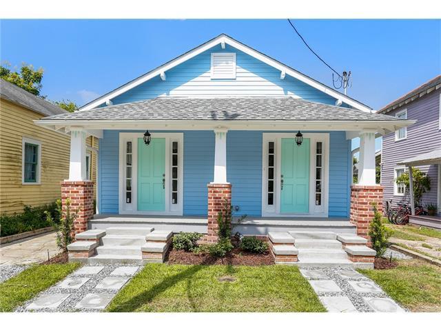 5111 Dauphine Street, New Orleans, LA 70117 (MLS #2123311) :: Crescent City Living LLC