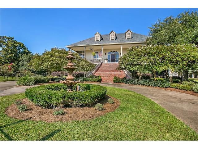 107 Northlake Court, Mandeville, LA 70448 (MLS #2123362) :: Turner Real Estate Group