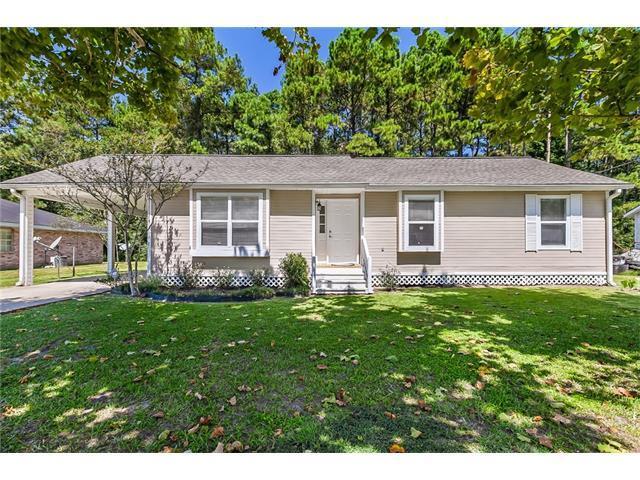 104 Mallard Drive, Hammond, LA 70401 (MLS #2123719) :: Turner Real Estate Group