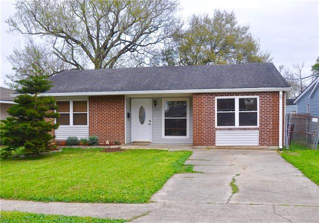 3812 Colorado Avenue, Kenner, LA 70065 (MLS #2123808) :: Turner Real Estate Group