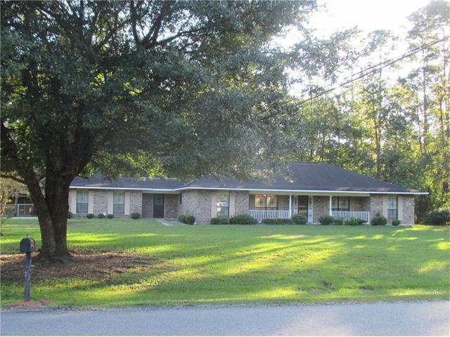 100 Evangeline Drive, Slidell, LA 70460 (MLS #2123842) :: Turner Real Estate Group