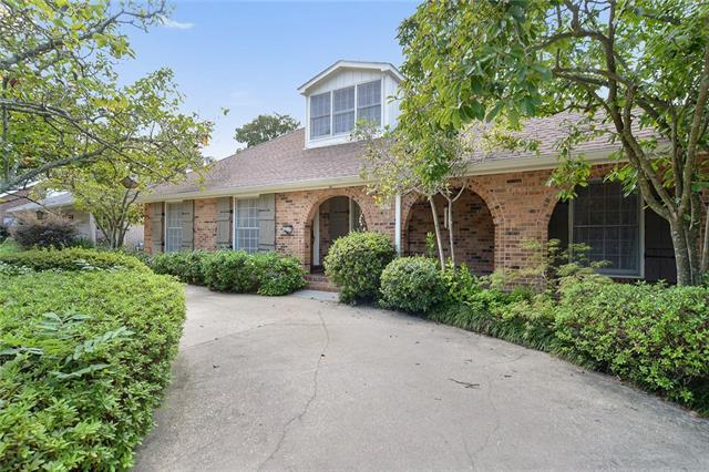 3608 Cleveland Place, Metairie, LA 70003 (MLS #2124281) :: Turner Real Estate Group