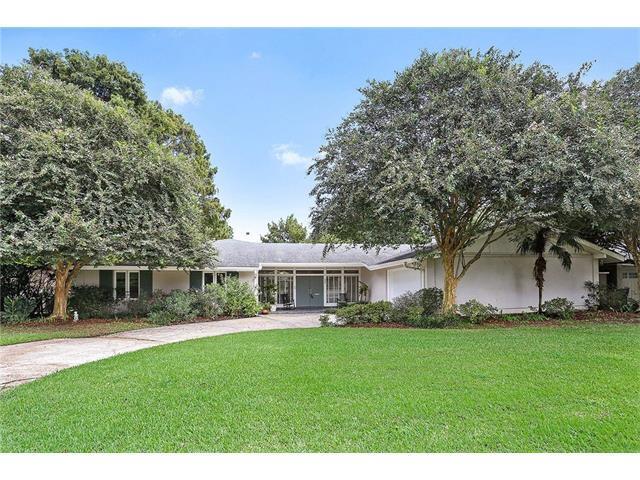 20 Colony Road, Gretna, LA 70056 (MLS #2124306) :: Turner Real Estate Group