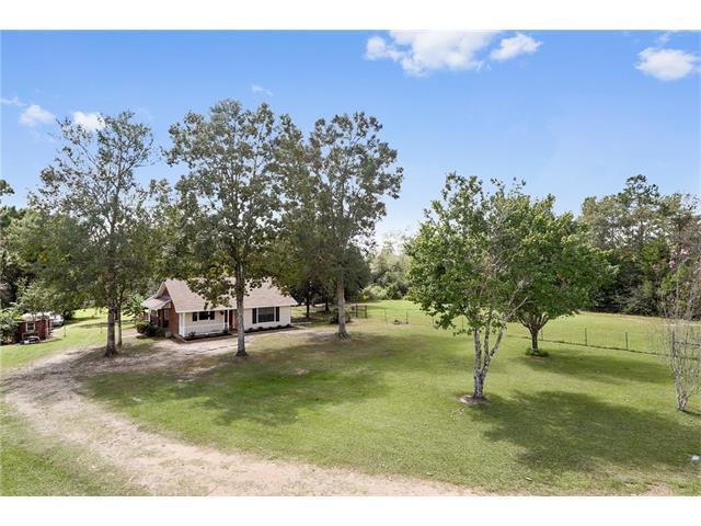 438 Village Farms Lane, Folsom, LA 70437 (MLS #2124481) :: Turner Real Estate Group