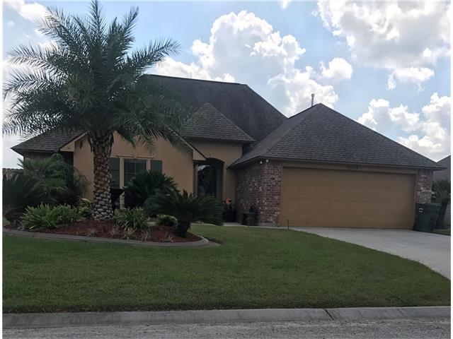 41439 Hearthstone Avenue, Prairieville, LA 70769 (MLS #2124623) :: Turner Real Estate Group