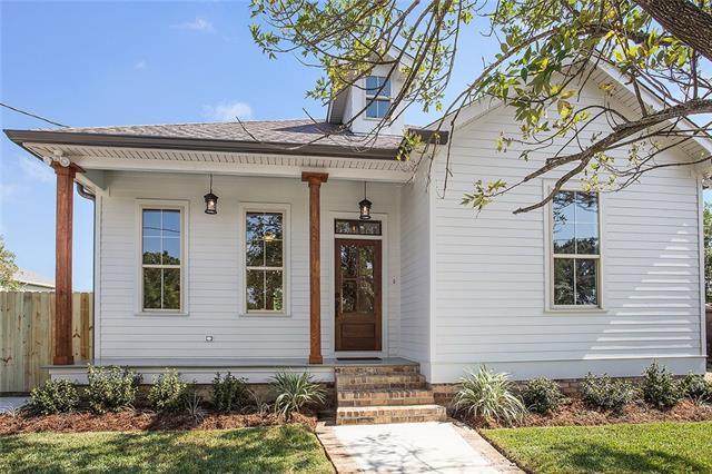 1937 Benjamin Street, Arabi, LA 70032 (MLS #2124722) :: Turner Real Estate Group