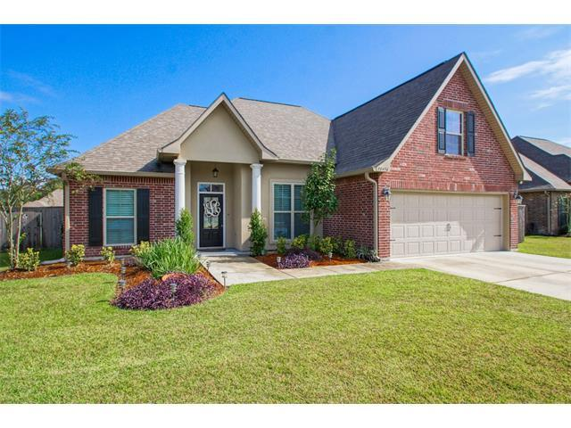 28476 Loiret Court, Ponchatoula, LA 70454 (MLS #2124768) :: Turner Real Estate Group