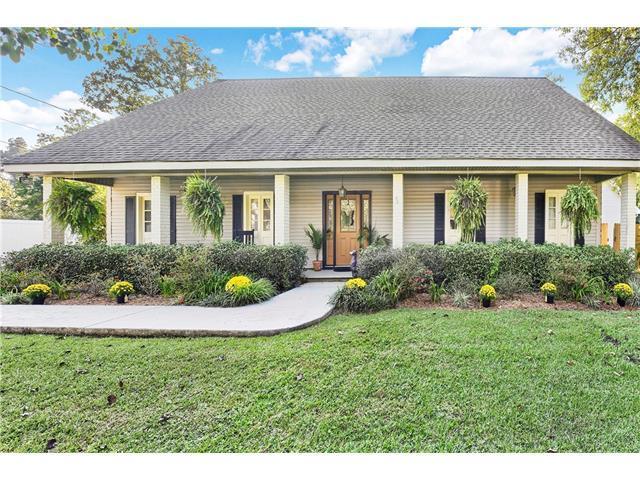 47175 Wisteria Drive, Hammond, LA 70401 (MLS #2124838) :: Turner Real Estate Group