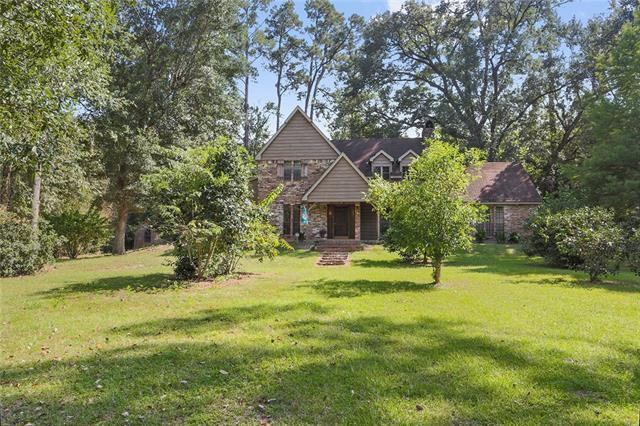 832 Oak Hollow Drive, Hammond, LA 70401 (MLS #2124909) :: Parkway Realty