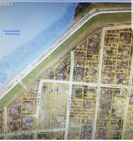 8589001 Oliver Street, New Orleans, LA 70131 (MLS #2125269) :: Watermark Realty LLC