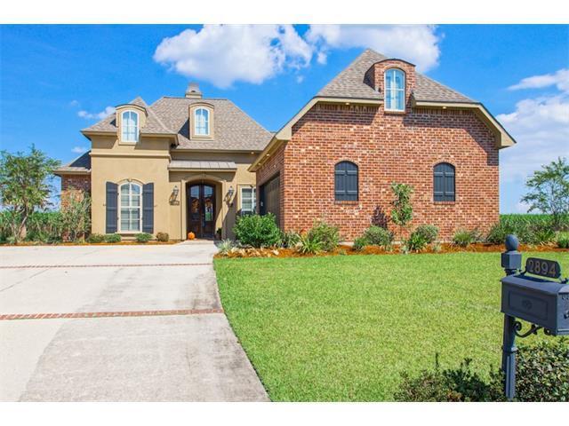 2894 Sugar Lakes Lane, Paulina, LA 70763 (MLS #2125400) :: Turner Real Estate Group