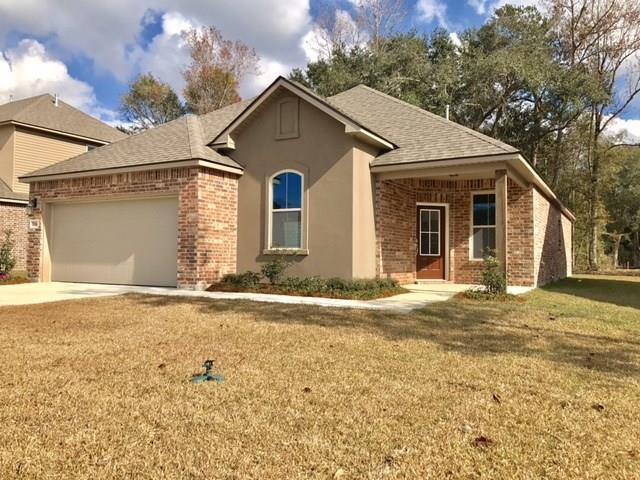 75660 Sylvia Drive, Covington, LA 70435 (MLS #2125513) :: Watermark Realty LLC