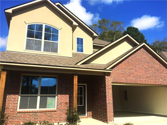 16965 River Park Drive, Covington, LA 70435 (MLS #2125524) :: Watermark Realty LLC