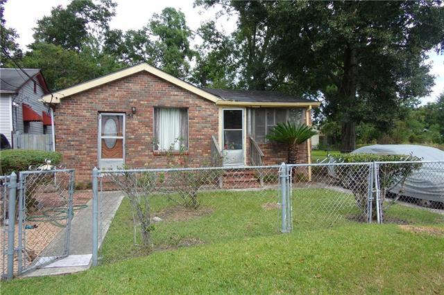518 Wilker Neal Avenue, River Ridge, LA 70123 (MLS #2125538) :: Turner Real Estate Group