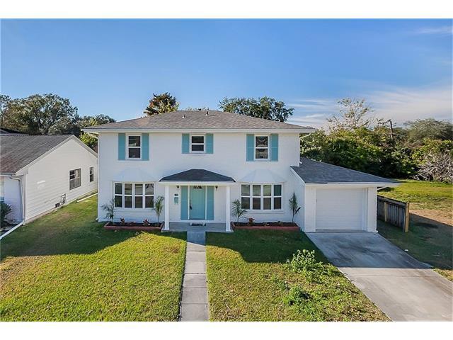2804 Judith Street, Metairie, LA 70003 (MLS #2125742) :: Turner Real Estate Group