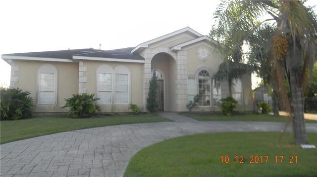 7306 Chatelain Drive, New Orleans, LA 70128 (MLS #2127252) :: Turner Real Estate Group