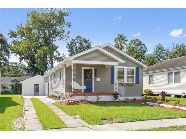 3224 Bore Street, Metairie, LA 70001 (MLS #2127287) :: Turner Real Estate Group