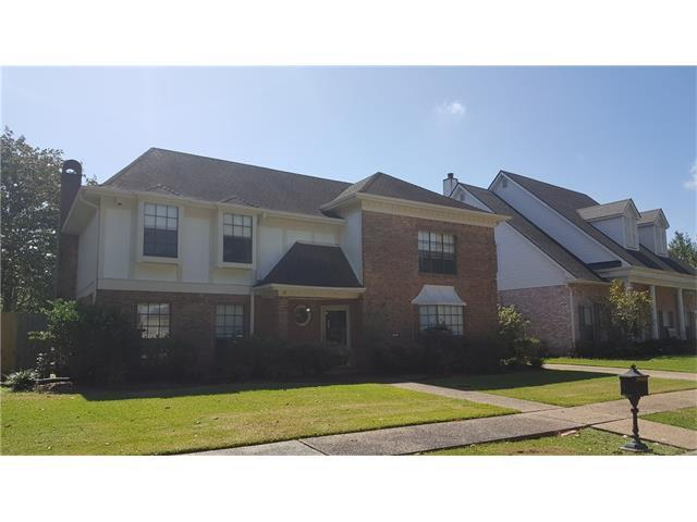 4 Olympic Court, New Orleans, LA 70131 (MLS #2127435) :: Parkway Realty