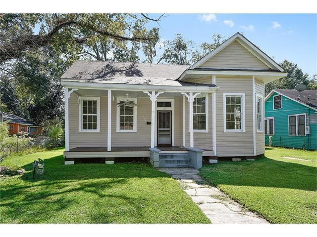 107 W Magnolia Street, Amite, LA 70422 (MLS #2127768) :: Turner Real Estate Group
