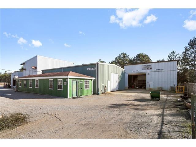 73526 Bollfield Drive, Covington, LA 70435 (MLS #2127820) :: Turner Real Estate Group