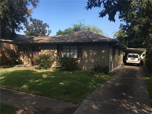 803 Giuffrias Avenue, Metairie, LA 70001 (MLS #2127971) :: Turner Real Estate Group