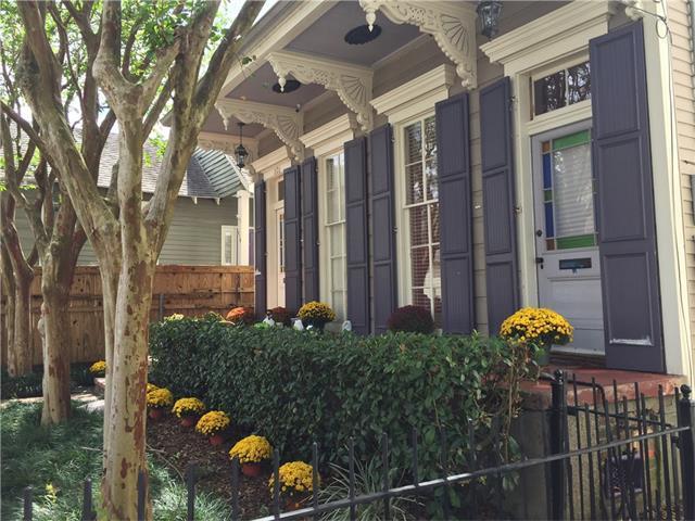 820 Cadiz Street, New Orleans, LA 70115 (MLS #2128037) :: Crescent City Living LLC