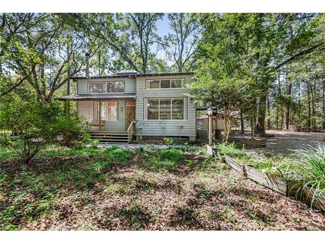 19128 S Fitzmorris Road, Covington, LA 70435 (MLS #2128166) :: Turner Real Estate Group