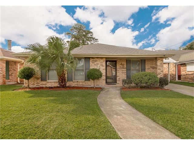 712 Waldo Street, Metairie, LA 70003 (MLS #2128273) :: Turner Real Estate Group
