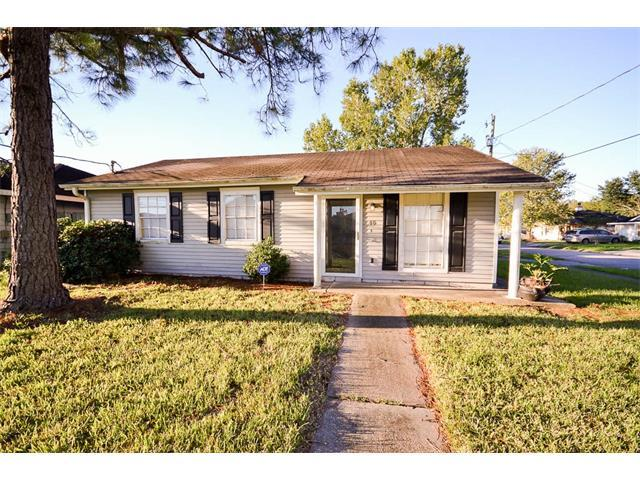 46 Sarah Street, Waggaman, LA 70094 (MLS #2128296) :: Turner Real Estate Group