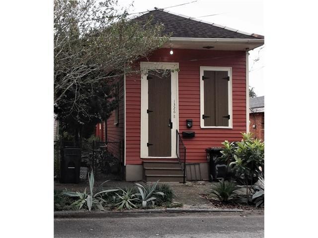 1326 St Roch Avenue, New Orleans, LA 70117 (MLS #2128298) :: Parkway Realty