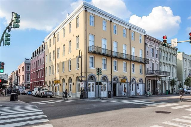 411 Bienville Street #402, New Orleans, LA 70130 (MLS #2128330) :: Crescent City Living LLC