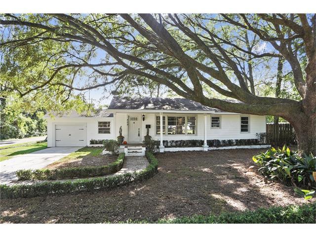 803 W 22ND Avenue, Covington, LA 70433 (MLS #2128411) :: Turner Real Estate Group