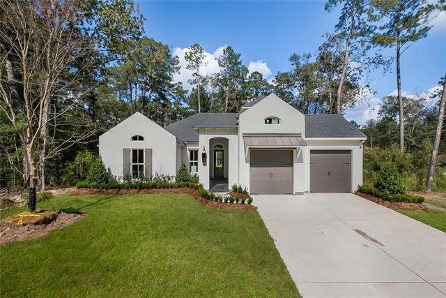 4189 Cypress Point Drive, Covington, LA 70433 (MLS #2128485) :: Parkway Realty