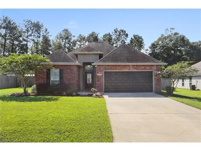 22174 Fen Street, Ponchatoula, LA 70454 (MLS #2128585) :: Turner Real Estate Group
