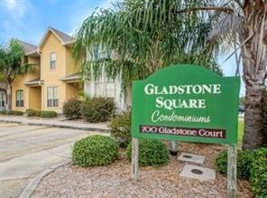 700 Gladstone Court #111, Gretna, LA 70056 (MLS #2128631) :: Turner Real Estate Group