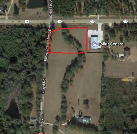 Highway 16 Highway, Amite, LA 70422 (MLS #2128707) :: Turner Real Estate Group