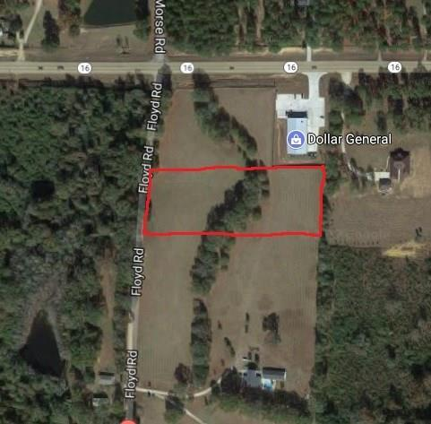 Floyd Road, Amite, LA 70422 (MLS #2128716) :: Turner Real Estate Group
