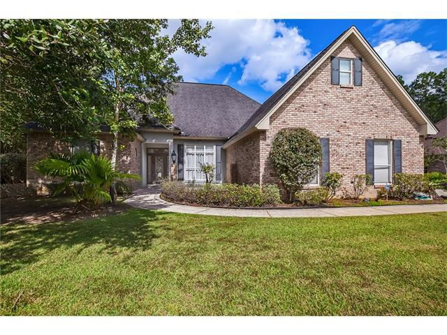 456 Laurelleaf Lane, Covington, LA 70433 (MLS #2128748) :: Amanda Miller Realty
