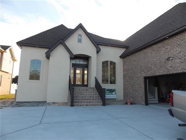 10 Inlet Cove Loop, Slidell, LA 70458 (MLS #2128935) :: Turner Real Estate Group