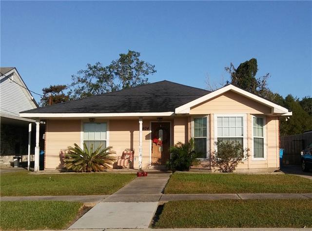 3404 Shannon Drive, Violet, LA 70092 (MLS #2128968) :: Turner Real Estate Group