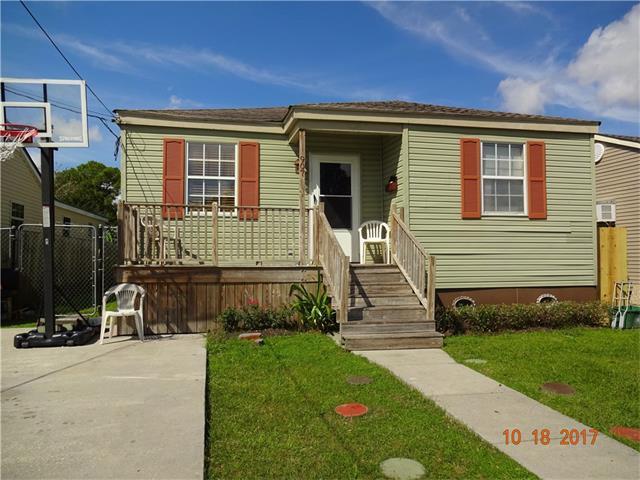 907 21ST Street, Gretna, LA 70053 (MLS #2129546) :: Turner Real Estate Group