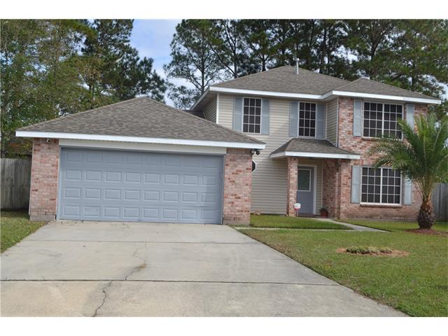 1430 Denmark Court, Slidell, LA 70461 (MLS #2130000) :: Turner Real Estate Group